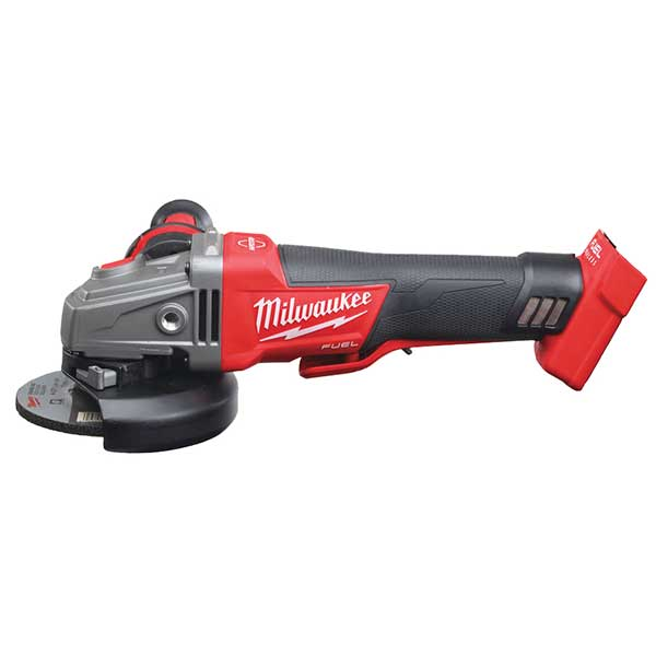 Milwaukee M18 FUEL Breaking Grinder Paddle Switch (Naked - no batteries or charger)