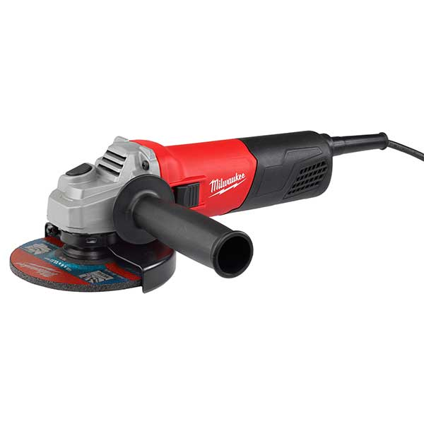 Milwaukee 240V Angle Grinder 800W 115MM