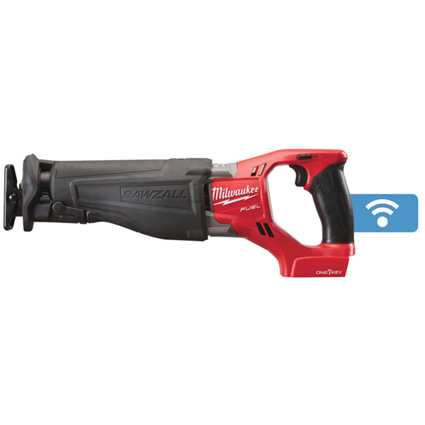 Milwaukee M18 ONE-KEY Fuel Sawzall (Naked)