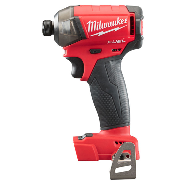 Milwaukee M18 Fuel Quiet Impact Driver (Naked)