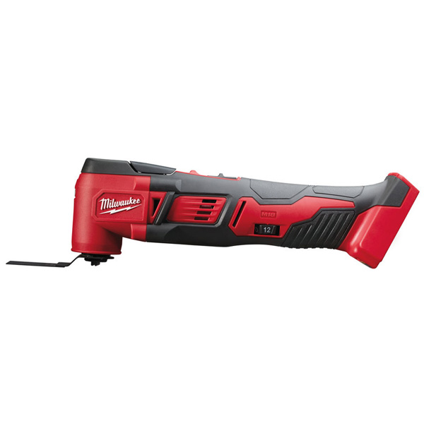 Milwaukee M18 Multi Tool (Naked - no batteries or charger)