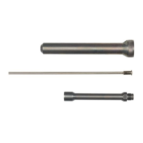 Milwaukee M12 Pop Rivet Gun Kit c/w 4 x Replacement Tips
