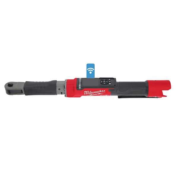 "Milwaukee M12 FUEL ONE-KEY 3/8"" Impact Torque Ratchet (Naked)"