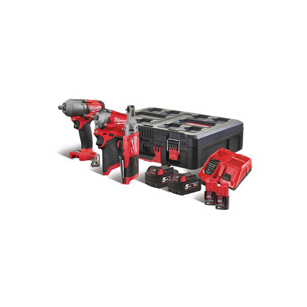 Milwaukee M12 M18 AUTOMOTIVE POWERPACK