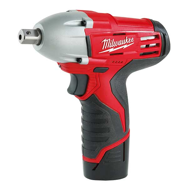 Milwaukee C12IW   compact Impact Wrench 1/2 dr  Milwaukee