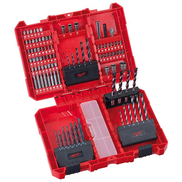 100Pc Drilling Driving Set