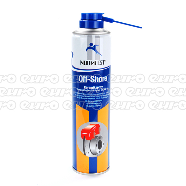 Normfest Off Shore Ceramic Spray 400ml