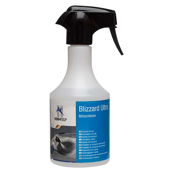 Normfest Blizzard Ultra - Express De-Icer 500ml