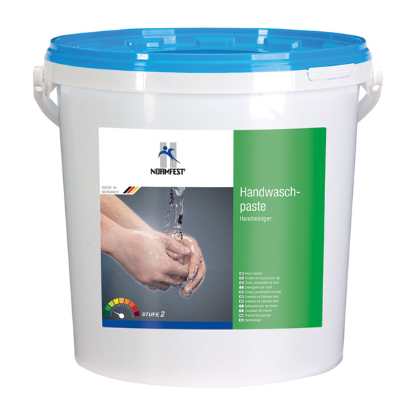 Normfest Hand Cleaning Paste 10l