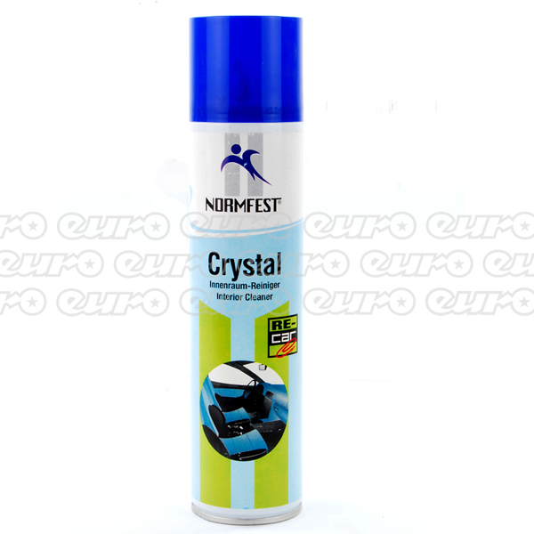 Normfest Crystal Interior Cleaner 400ml