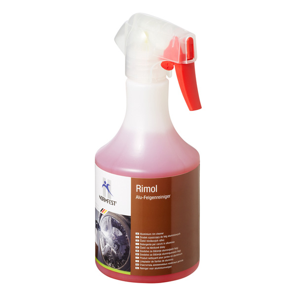 Normfest Rimol Alloy Wheel Cleaner 500ml