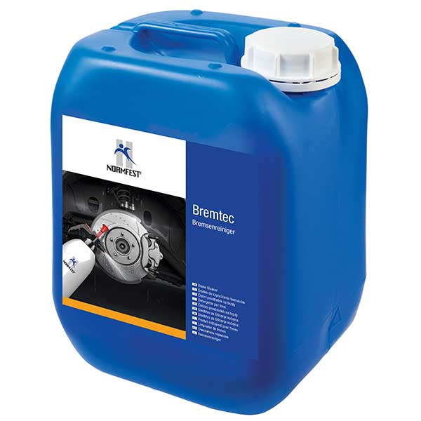 Normfest Bremtec Brake Cleaner 30Ltr
