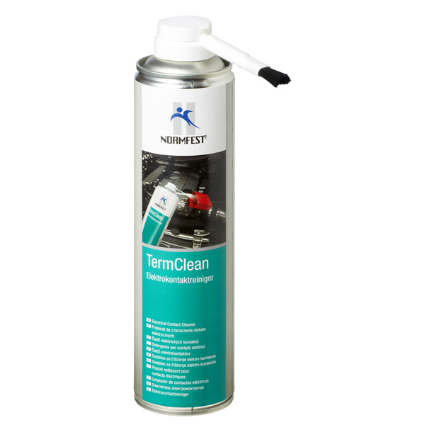 Normfest TermClean - Electrical Contact Cleaner 400ml