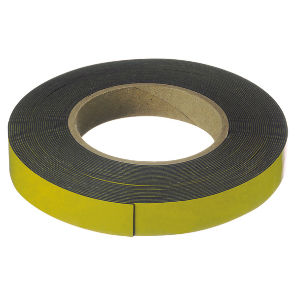 Normfest Double Sided Tape Black 24mm X 10M