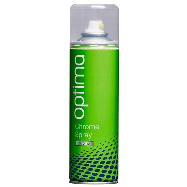 Optima Chrome Aerosol (300ml)