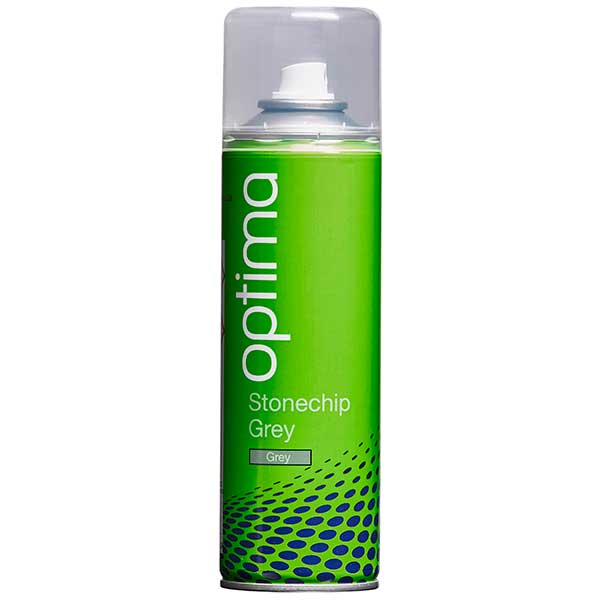 Optima Grey Stonechip Aerosol (300ml)