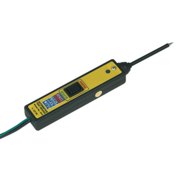 Sealey PPX Auto Probe Plus 6-24V