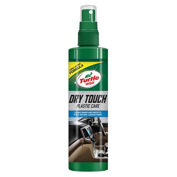 Turtlewax Dry Touch Plastic Care 500ml