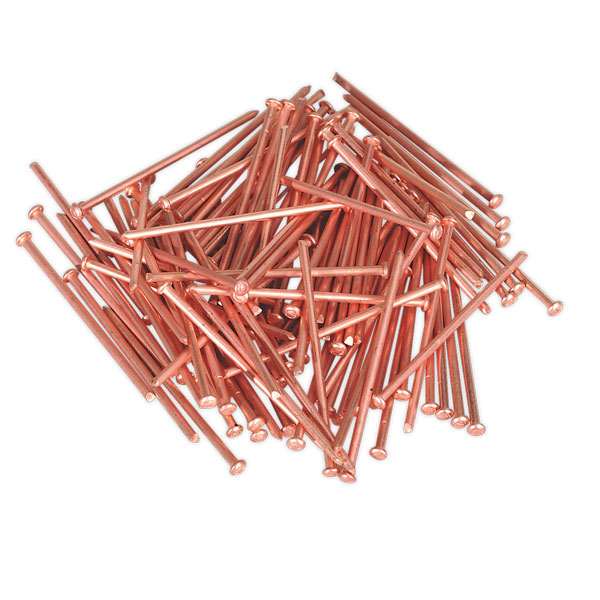 Sealey PS/0003 Stud Welding Nail 2 x 50mm Pack of 100