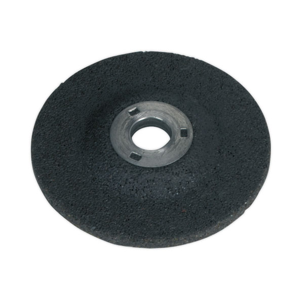 Sealey PTC/50G Grinding Disc 50 x 4 x 10mm