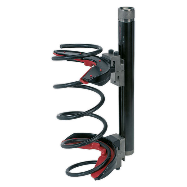Sealey RE227 Professional Coil Spring Compressor - Multi-Spring Yokes 2500kg