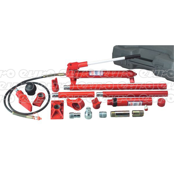 Sealey RE83/10 Hydraulic Body Repair Kit 10ton SuperSnap Type