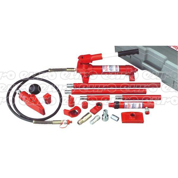 Sealey RE83/4 Hydraulic Body Repair Kit 4ton SuperSnap Type