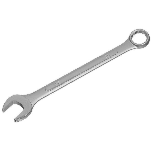 Siegen S0736 Combination Wrench 36mm