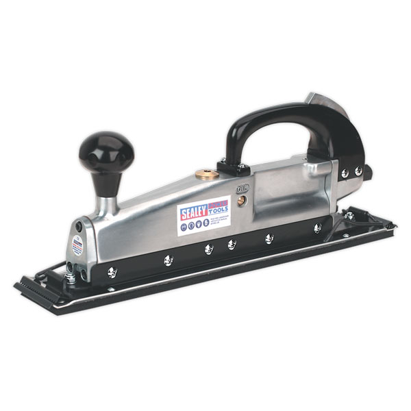 Sealey SA32 Air Sander Twin Piston In-line