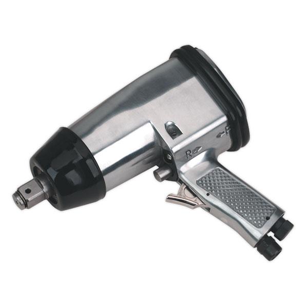 Sealey Sa4 Air Impact Wrench 3 4 Sq Drive Heavy Duty Euro Car Parts Ie