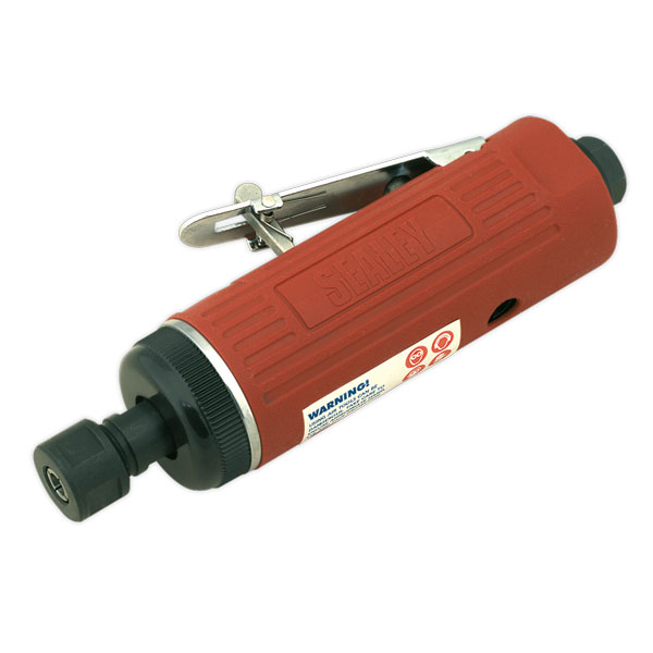 Sealey SA654 Air Die Grinder Maxi Size Straight Super-Duty