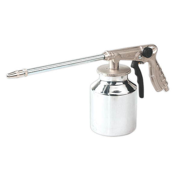 Sealey SA923 Paraffin Spray Gun Large Inlet