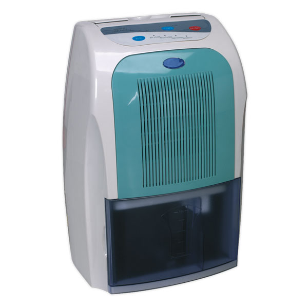 Sealey SDH20 Dehumidifier 20ltr