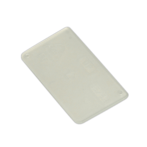 Sealey APDC01 Drawer Divider Small Pack of 30