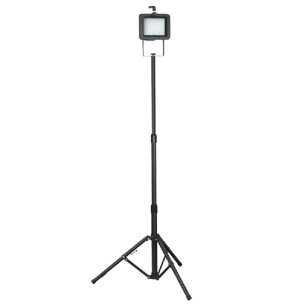 Sealey Telescopic 130 LED Floodlight 230v
