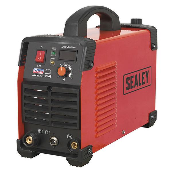 Sealey Plasma Cutter Inverter 40Amp 230V