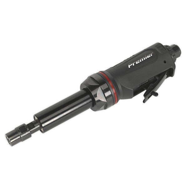 Sealey SA656 Air Die Grinder Maxi Size 260mm Long Reach Premier