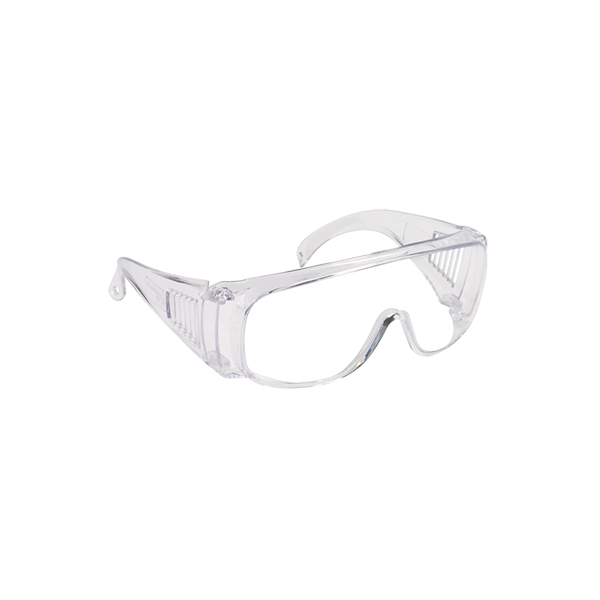 Sealey SSP29 Safety Spectacles BS EN 166/F