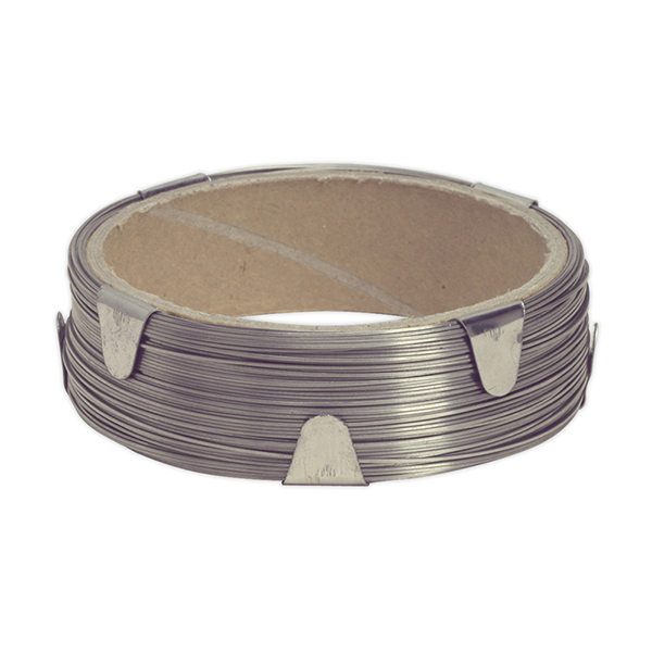 Sealey WK0514 Windscreen Cutting Wire - Square