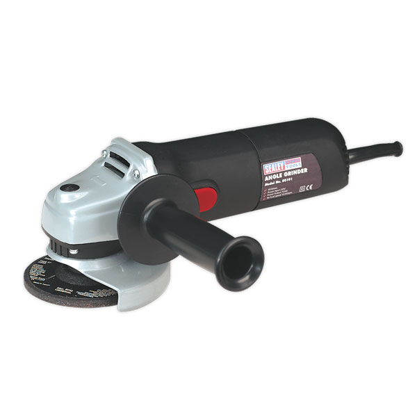 Sealey SG101 Angle Grinder 100mm 600W/230V