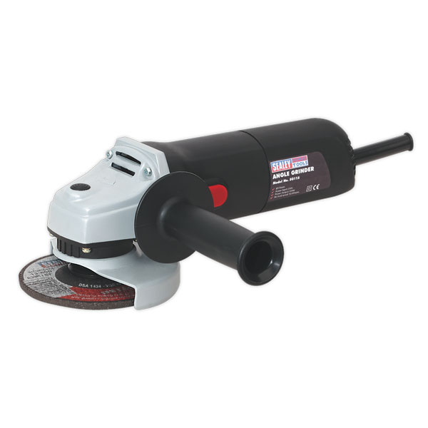 Sealey SG115 Angle Grinder 115mm 900W/230V
