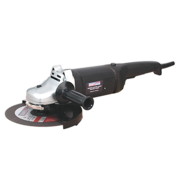 Sealey SG2303 Angle Grinder 230mm 2000W/230V