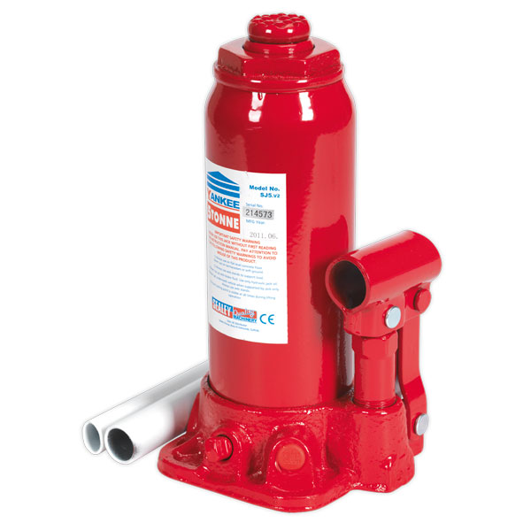 Sealey SJ5 Bottle Jack Yankee 5ton