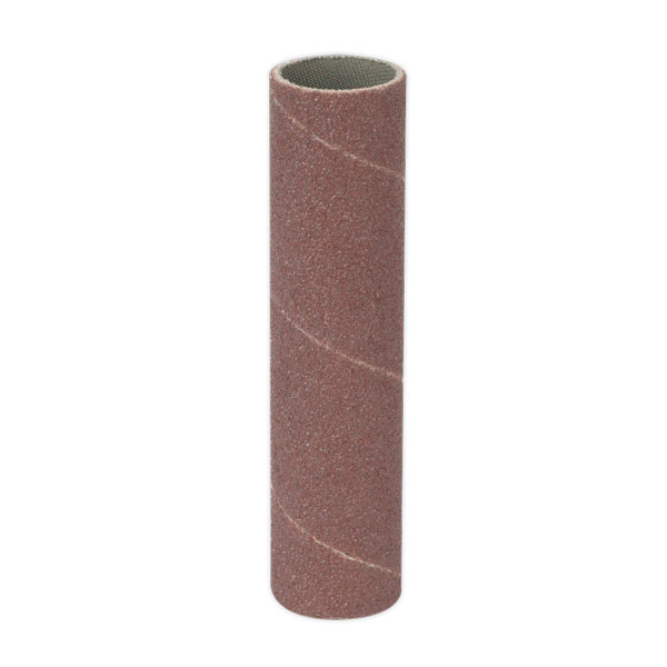 Sealey SM1301SS02 Sanding Sleeve 19 x 90mm 80Grit
