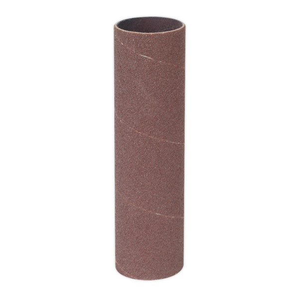 Sealey SM1301SS09 Sanding Sleeve 38 x 140mm 120Grit