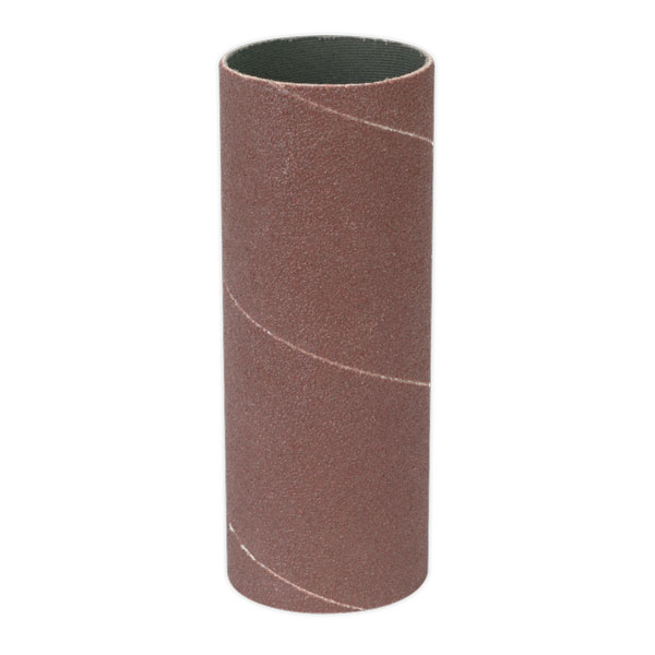 Sealey SM1301SS15 Sanding Sleeve 50 x 140mm 120Grit