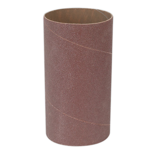 Sealey SM1301SS16 Sanding Sleeve 76 x 140mm 60Grit
