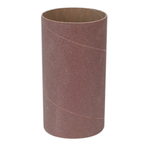 Sealey SM1301SS17 Sanding Sleeve 76 x 140mm 80Grit