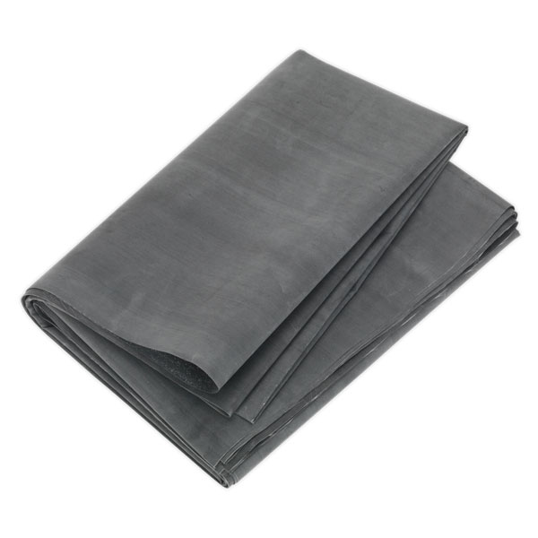 Sealey SSP23 Spark Proof Welding Blanket 1800mm x 1300mm