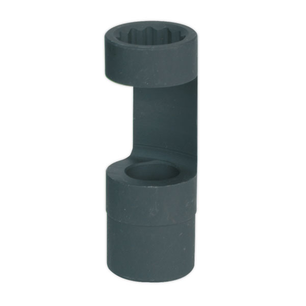 "Sealey SX042 Injector Socket 21 x 90mm 1/2""Sq Drive"